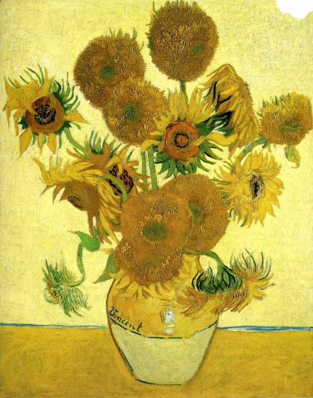 still-life-vase-with-fifteen-sunflowers-1888-1
